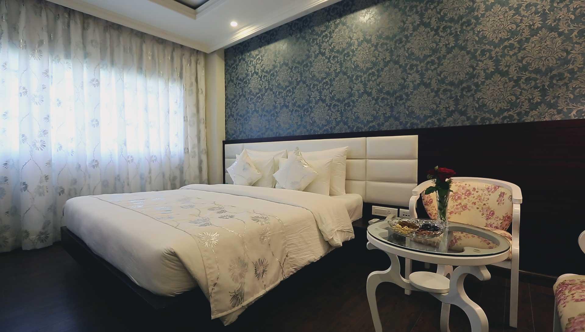 kiit hospitality Rooms photo