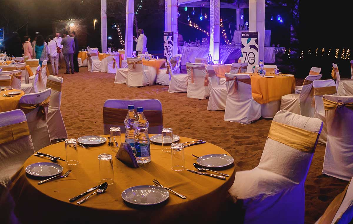 Event Management by KIIT Hospitality
